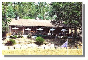 Brossac Lake Restaurant